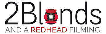 2Blonds Logo